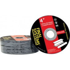 1mm Cutting Discs