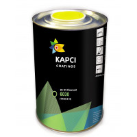 Kapci 6030 2K HS Anti-Scratch Clearcoat VOC Compliant 1.5L