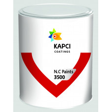 Kapci Cellulose Ready Mixed Colours