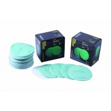 Film Backed Vecro Discs 75mm