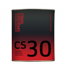 CS30 1K High Build Cellulose Primer 5L