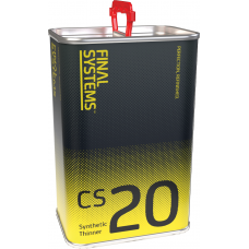 CS20 Synthetic Thinners