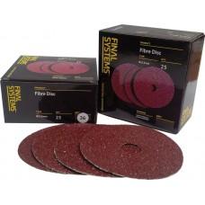 Fibre Discs 115mm