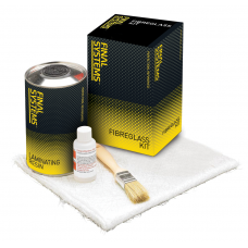 CS20 Fibreglass Resin Kits 1.02L