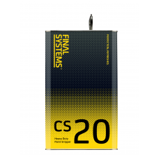CS20 Heavy Duty Paint Stripper 5L