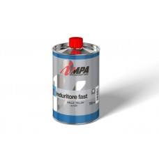 Impa 2K Medium Solids Fast Hardener 500ml