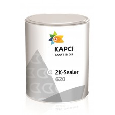 Kapci 620 2K Transparent Sealer 1L