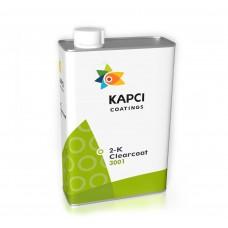 Kapci 3001 2K MS Clearcoat 1L