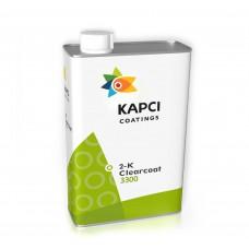 Kapci 3300 2K MS Extra Fast Clearcoat 1.5L