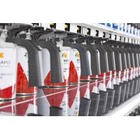 Kapci 660 2K Acrylic Paint Mixing System