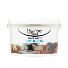 Your Home Matt Emulsion 10L