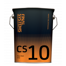 CS10 Floor Paint 5L