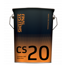 CS20 Syn QAD Ready Mixed Colours 5L