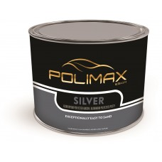 Polimax Silver Filler