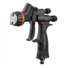 Walcom Carbonio HTE Basecoat Gun